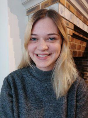 Juliette Audic, Assistante de diffusion