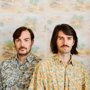 Hugo Barral et Sélim Atmane photo